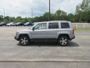 Used 2016 Jeep PATRIOT HIGH ALTITUDE 4WD for sale in Cayuga, ON