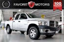 Used 2008 Dodge Ram 1500 Big Horn HEMI 5.7L V8 4X4 | PWR WINDOWS | AUX for sale in North York, ON