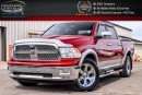 Used 2010 Dodge Ram 1500 Laramie|4x4|Navi|Sunroof|Backup Cam|Bluetooth|R-Start|20