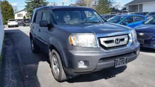 Used 2011 Honda Pilot EX for sale in Richmond, ON