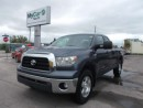 Used 2008 Toyota Tundra SR5 5.7L V8 for sale in North Bay, ON