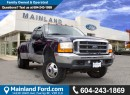 Used 2001 Ford F-350 XLT LOW KM'S, ONE OWNER for sale in Surrey, BC
