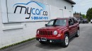 Used 2012 Jeep Patriot Sport/North for sale in Richmond, ON