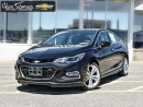 New 2017 Chevrolet Cruze Premier Auto for sale in Gloucester, ON