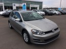 Used 2017 Volkswagen Golf 1.8 TSI Trendline for sale in Calgary, AB