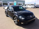 Used 2013 Volkswagen Beetle 2.5L Fender Edition for sale in Calgary, AB