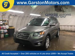 Used 2012 Hyundai Santa Fe SPORT*AWD*POWER SUNROOF*PHONE CONNECT*V6*HEATED FRONT SEATS*ALLOYS*ROOF RAILS*POWER DRIVER SEAT* for sale in Cambridge, ON