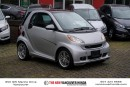 Used 2009 Smart fortwo BRABUS cab for sale in Vancouver, BC