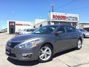 Used 2014 Nissan Altima SV - SUNROOF - REVERSE CAM for sale in Oakville, ON