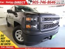 Used 2015 Chevrolet Silverado 1500 LS| 4X4| WE WANT YOUR TRADE| for sale in Burlington, ON
