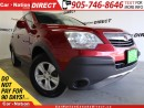Used 2008 Saturn Vue XE| LOW KM'S| LOCAL TRADE| ONE PRICE INTEGRITY| for sale in Burlington, ON