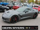 Used 2016 Chevrolet Corvette 1LT for sale in North York, ON