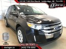 Used 2013 Ford Edge SEL-Heated Seats, Bluetooth, Rear View Camera for sale in Lethbridge, AB