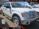 Used 2010 Ford F-150 for sale in Lethbridge, AB