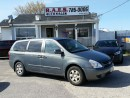 Used 2006 Kia Sedona LX CLEAN ONE OWNER for sale in Barrie, ON