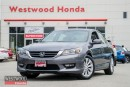 Used 2014 Honda Accord EX-L V6 for sale in Port Moody, BC