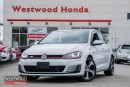 Used 2015 Volkswagen Golf GTI 5-Door Autobahn for sale in Port Moody, BC