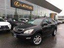 Used 2008 Lexus RX 350 5A for sale in Surrey, BC