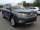 Used 2013 Toyota Highlander V6 Leather! ONLY $258 BIWEEKLY 0 DOWN! for sale in Kentville, NS