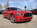 Used 2011 Dodge Charger R/T**NAVIGATION**POWER SUNROOF** for sale in Mississauga, ON