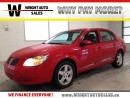Used 2010 Pontiac G5 SE| POWER LOCKS/WINDOWS| A/C| 117,961KMS for sale in Kitchener, ON