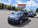 Used 2013 Chevrolet Cruze LT Turbo,BACKUP CAMRA for sale in Scarborough, ON