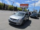 Used 2010 Nissan Sentra 2.0 S for sale in Scarborough, ON