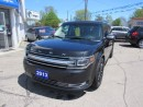 Used 2013 Ford Flex Limited-FullyLoaded, Top of the line Model! for sale in Brantford, ON