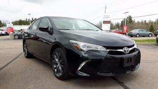 Used 2015 Toyota Camry XSE V6  with Premium Package for sale in Ottawa, ON