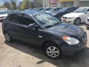 Used 2009 Hyundai Accent AUTO GL/AUTO/LOADED/CLEAN CAR PROOF for sale in Scarborough, ON