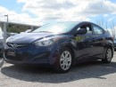 Used 2014 Hyundai Elantra SE / ONE OWNER / ACCIDENT FREE for sale in Newmarket, ON