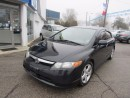 Used 2008 Honda Civic EX-L for sale in Brantford, ON