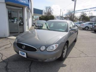 Used 2007 Buick Allure CX for sale in Brantford, ON