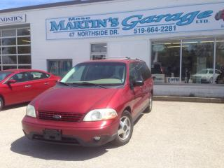 Used 2002 Ford Windstar Sport Standard for sale in St Jacobs, ON