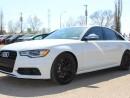 Used 2013 Audi S6 4.0L TWIN TURBO, HUD, B&O for sale in Edmonton, AB