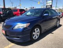Used 2007 Toyota Camry SE for sale in Waterloo, ON
