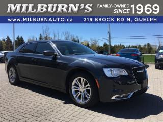 Used 2016 Chrysler 300 LIMITED for sale in Guelph, ON