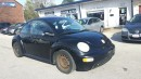 Used 2004 Volkswagen New Beetle GLS 2.0L for sale in Waterdown, ON