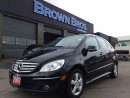 Used 2007 Mercedes-Benz B-Class LOW KM'S, PWR GRP, VERY NICE! for sale in Surrey, BC
