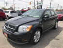 Used 2009 Dodge Caliber LS l HATCH BACK for sale in Waterloo, ON