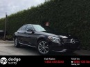 Used 2015 Mercedes-Benz C-Class C300 4MATIC+COMMAND NAVIGATION+LEATHER+PANO ROOF+CAMERA+HARMON KARDON SOUND SYSTEM for sale in Surrey, BC