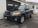 Used 2011 Hyundai Santa Fe GL Premium for sale in Kingston, ON