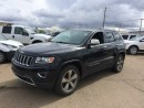 Used 2014 Jeep Grand Cherokee Limited V8 roof NAV for sale in Edmonton, AB