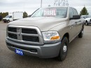Used 2011 Dodge Ram 2500 | Crew Cab | DIESEL for sale in Stratford, ON
