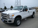 Used 2015 Ford F-250 XL | REGULAR CAB | 4X4 for sale in Stratford, ON