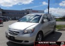 Used 2006 Honda Odyssey EX-L |AS-IS SUPER SAVER| for sale in Scarborough, ON