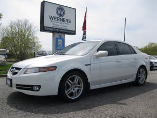 Used 2008 Acura TL Premium for sale in Cambridge, ON
