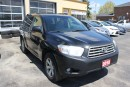 Used 2010 Toyota Highlander AWD for sale in Brampton, ON