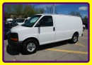 Used 2011 GMC Savana 2500 3/4 ton NO WINDOWS, ACCESORIES for sale in Woodbridge, ON