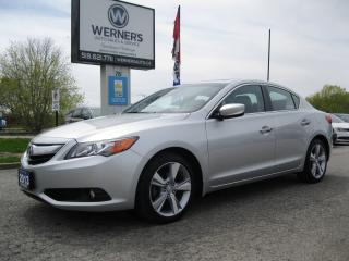 Used 2013 Acura ILX PREMIUM for sale in Cambridge, ON
